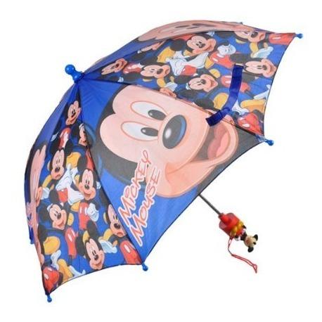 seleccione para el más nuevo Venta de liquidación liberar información sobre Paraguas Disney Mickey Mouse De Disney