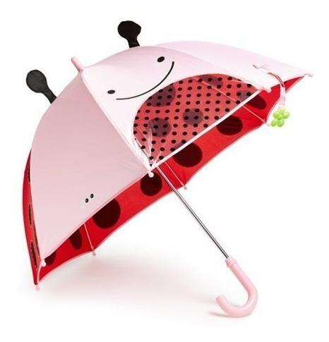 paraguas infantil skip hop zoo