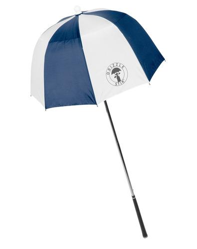 paraguas para set de golf proactive drizzle stik flex navy