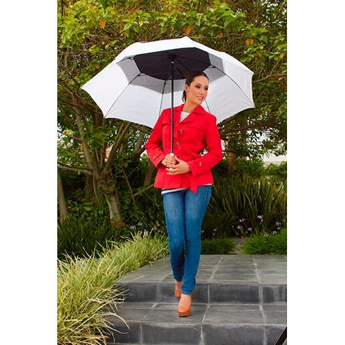 paraguas promocional charleston