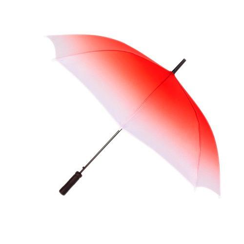 paraguas promocional difuminado berane