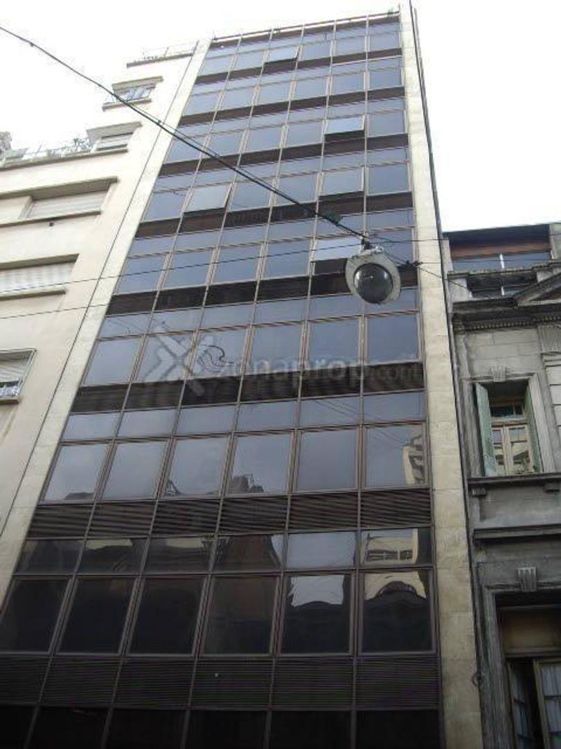 paraguay 1300 - tribunales - capital federal
