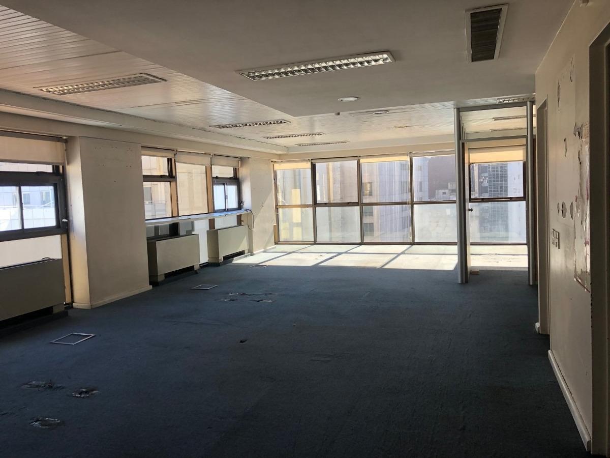 paraguay 346 | piso 10 | retiro, caba - venta