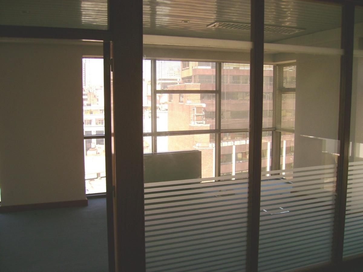 paraguay 346 - piso 12 - retiro, caba - alquiler