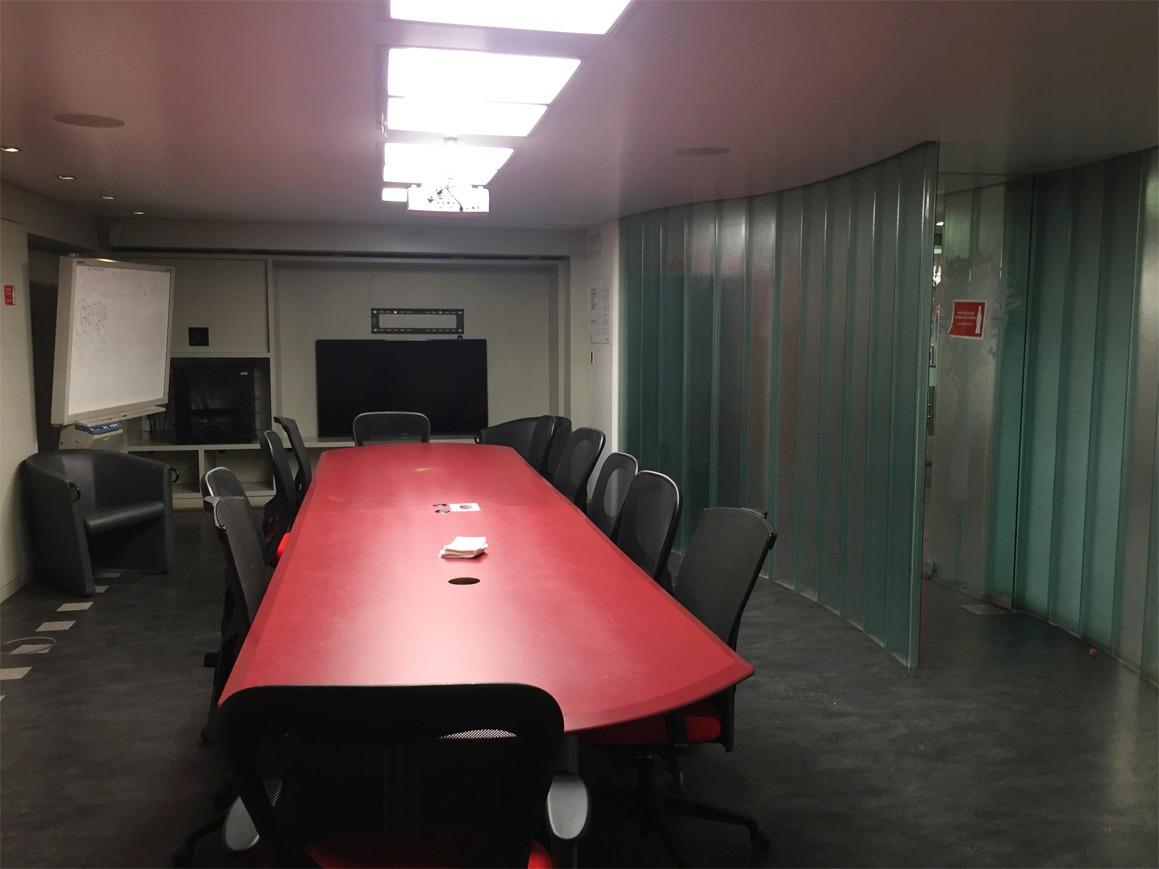 paraguay 733 - | alquiler 5° piso