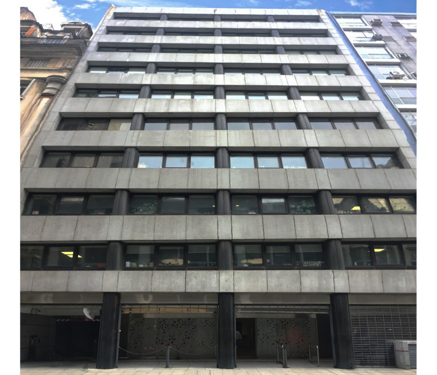 paraguay 733 - caba, alquiler pisos 1° y 2°