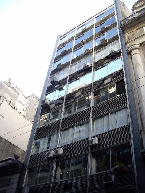 paraguay al 700 oficina venta 73 m2 u$s 98.5000 coch. optat