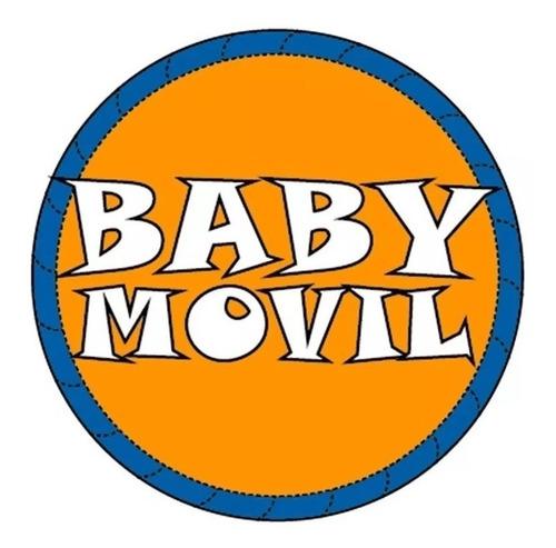 paragüitas reforzado bebes tino kids cp12 babymovil