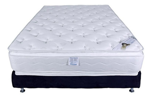 paraíso doble colchón