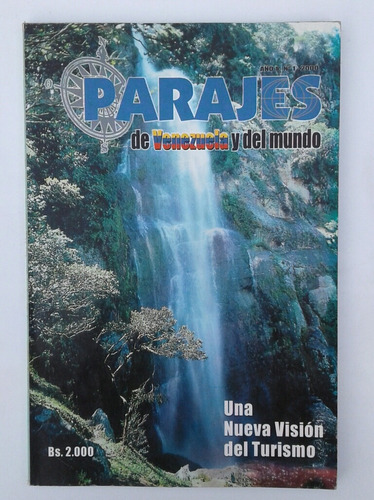 parajes de venezuela y del mundo