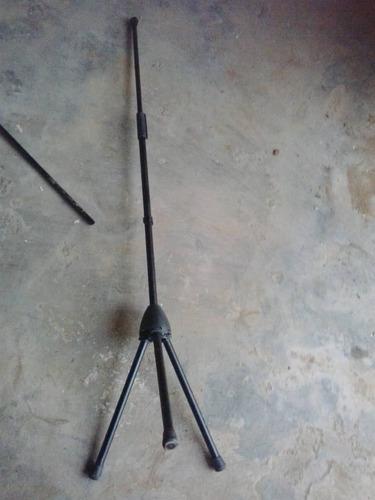 paral de micrófono  para sonido profesional usado