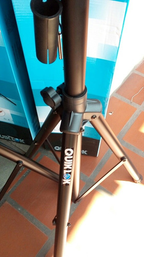 paral soporte para cornetas quik lok s171bk