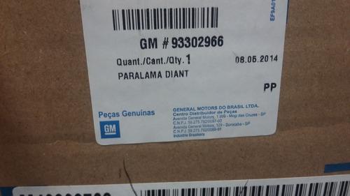 paralama diant. ld celta 2001/06 original gm - 93302966