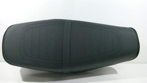 paralama dianteiro cg 125 77/82+peças modelo original kit