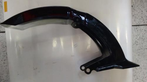 paralama dianteiro traxx star jl50q-2 original preto