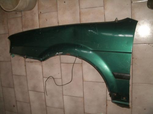 paralama esquerdo santana 91 a 2005