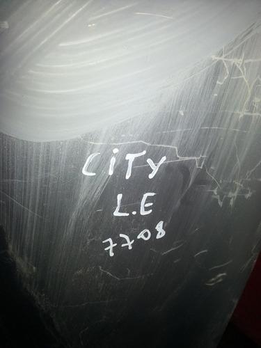 paralama honda city 2009 2010 2011 2012 2013 2014 esquerdo