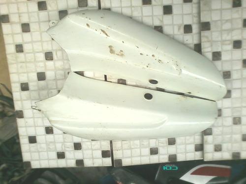 paralama trazeiro cargo usado original honda par