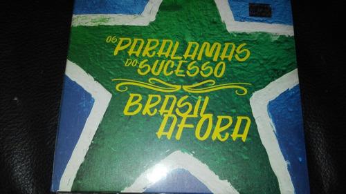 paralamas do suceso - brasil afora