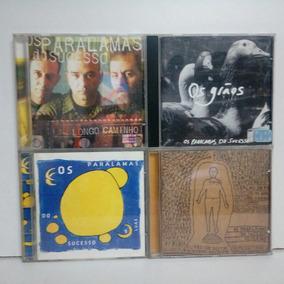 AFORA BAIXAR SUCESSO CD BRASIL PARALAMAS