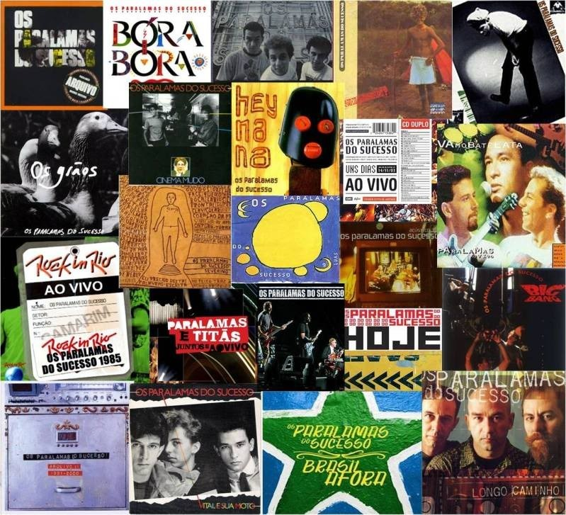 AFORA 2009 SUCESSO PARALAMAS BAIXAR DO BRASIL CD