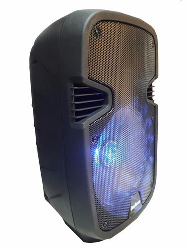 paralante bluetooth usb radio portatil