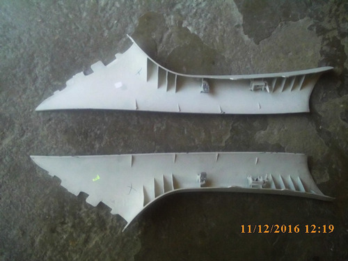 parales internos de tapizeria de caliber