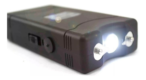 paralizador teaser defensa personal lampara de toques