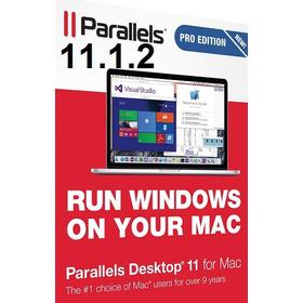 Parallels Desktop 11 Mac Osx Yosemite El Capitan Virtualiza