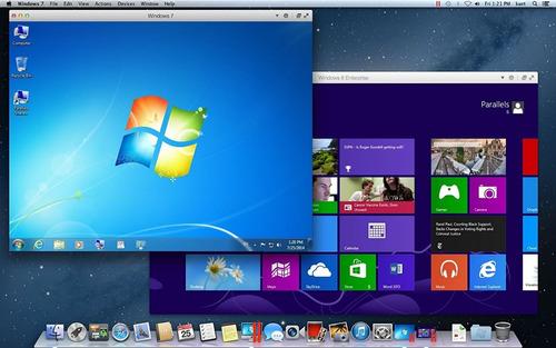 parallels desktop business edition 14 / lançamento 2019 mac