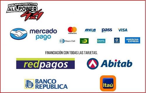 paralluvias / gotero chery tiggo 2009+