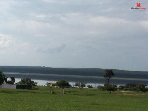 paranapanema - terreno terras de santa cristina v - 84753