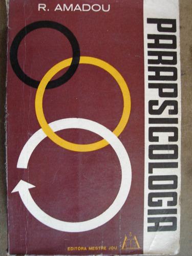 parapsicologia r. amadou c1