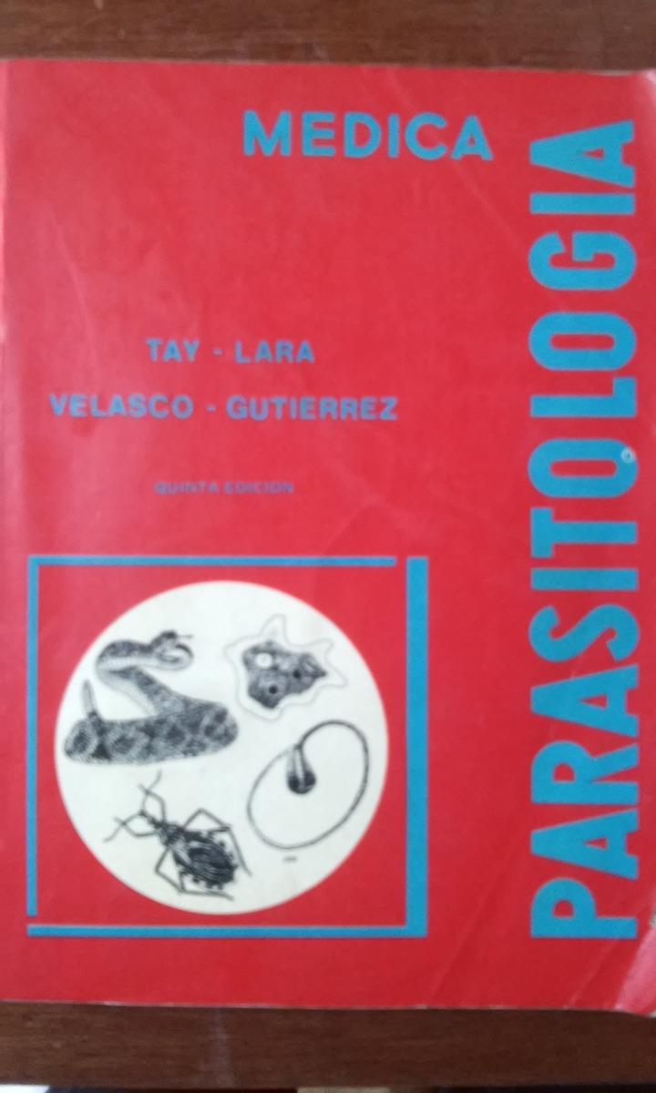 parasitologia tay zavala