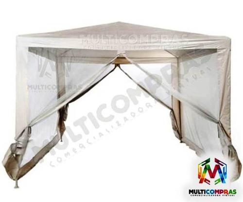 parasol blanco toldo carpa negocio tienda sol playa pergola