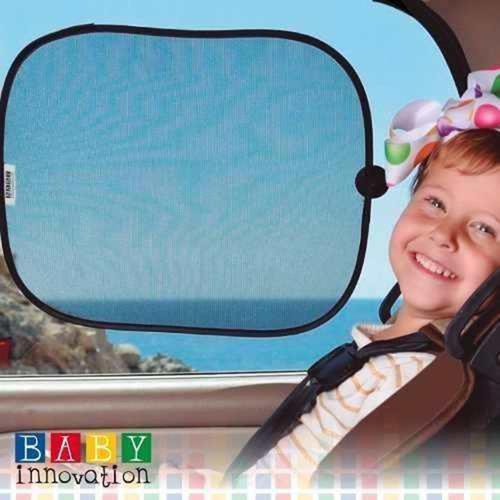 parasol con sopapa baby innovation p/ auto babymovil -101