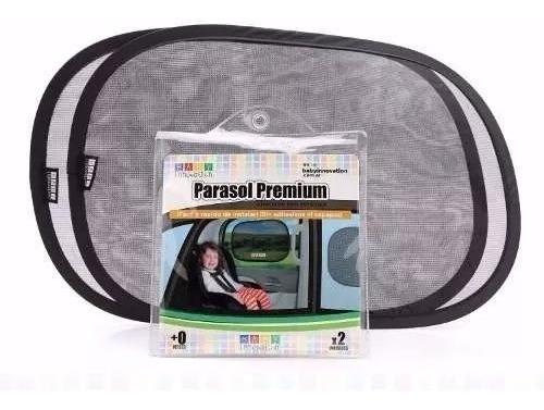 parasol para auto