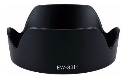 Parasol Phottix EW-83H para Canon EF 24-105mm f//4L IS USM