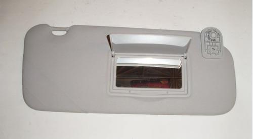 parasol quebrasol passageiro com espelho do novo c3 picasso
