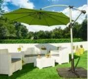 parasoles decorativos