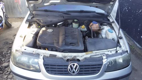 parati 1.0 16v turbo em peças