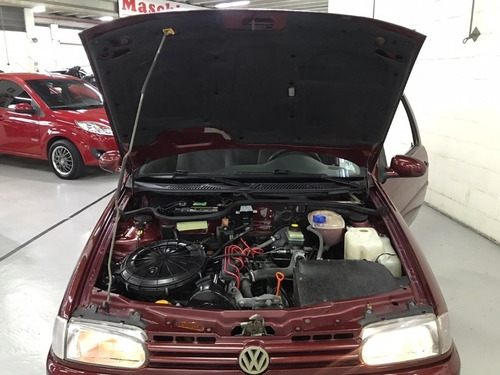 parati 1.8 gli 8v gasolina 2p manual