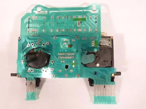 parati quadrada gl malha eletrica placa circuito painel