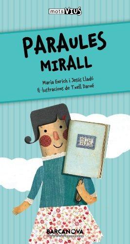 paraules mirall (llibres infantils i juvenils - envío gratis