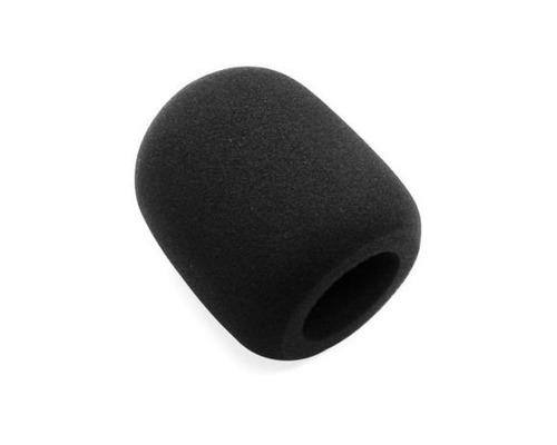 paraviento venetian h-85 para microfono filtro antipop