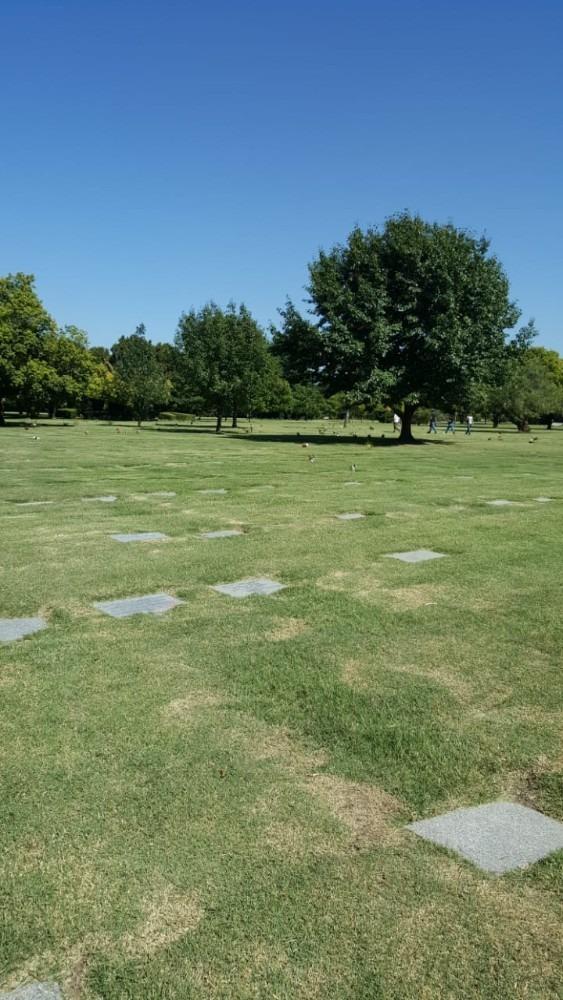 parcela cementerio gloriam burzaco