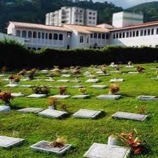 parcela cementerio venta