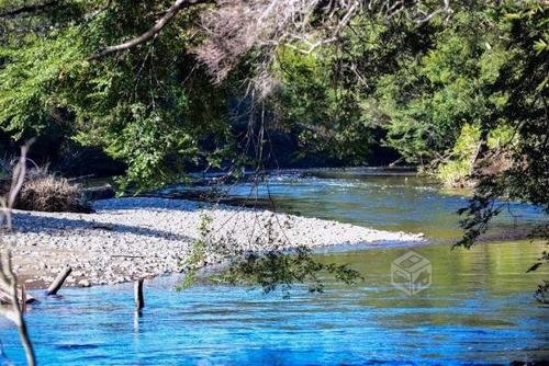 parcela chiloe - río negro