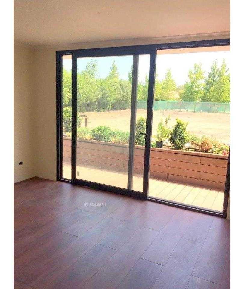 parcela con moderna casa / condominio / talagante
