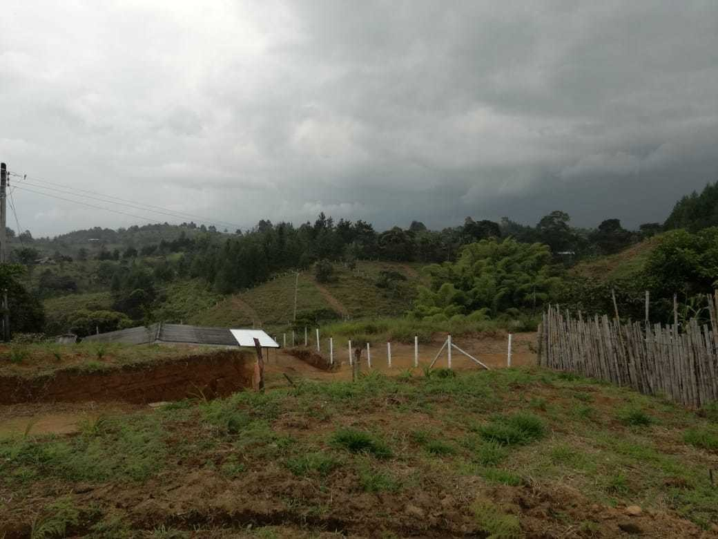 parcela dos hectareas